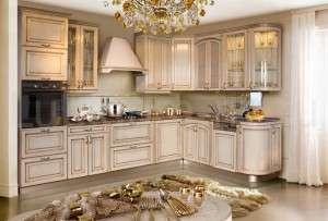 кухня для мебели